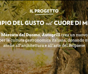 Incontriamoci al Mercato del Duomo